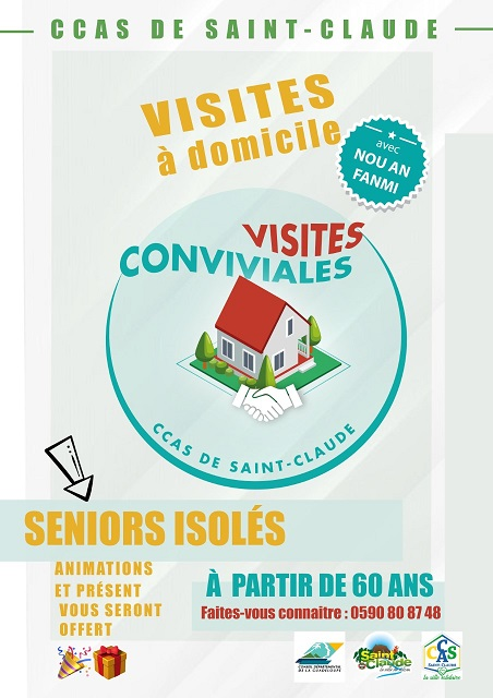 VISITES CONVIVIALES